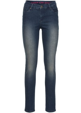 Genuine contatore Jeans super skinny