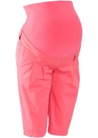 Mese Prodotti Promozionali Pantaloncino / bermuda prémaman con pieghe