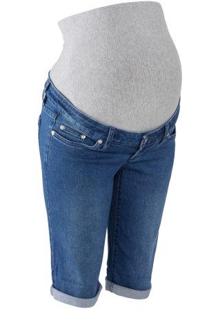 Bermuda di jeans prémaman