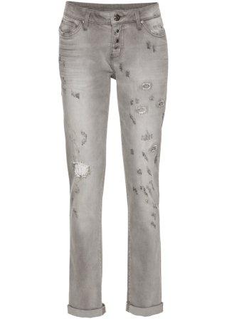 roma Jeans boyfriend