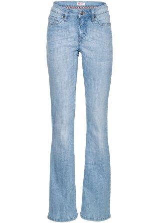 100 % genuino Jeans elasticizzati bootcut