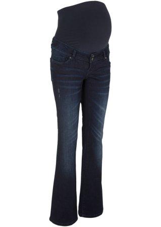 Jeans prémaman bootcut