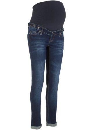 Jeans boyfriend prémaman