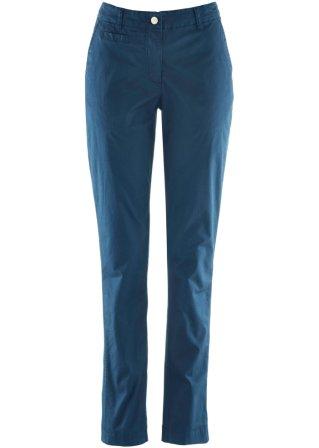 Pantaloni chino con cinta regolabile