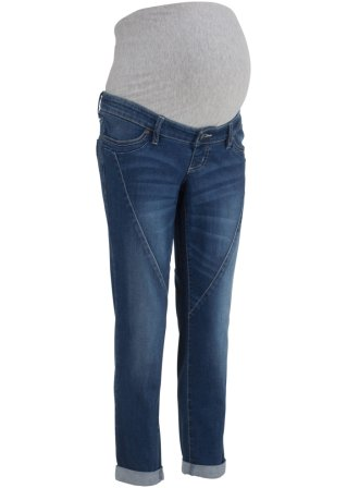 Jeans boyfriend prémaman 7/8