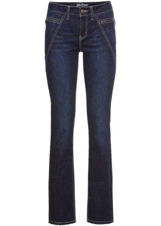 Jeans ultra elasticizzato STRAIGHT