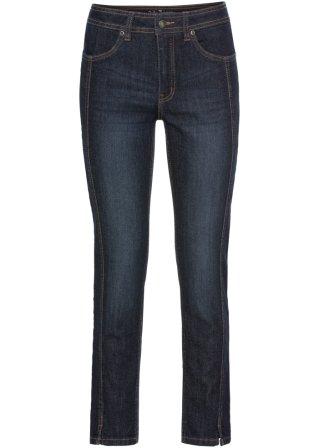 Jeans elasticizzati comfort 7/8 STRAIGHT