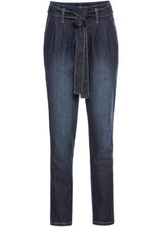 Humble Prezzo Jeans elasticizzato a vita alta
