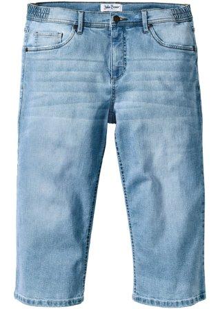 Lowly Prezzo Jeans a pinocchietto elasticizzati regular fit