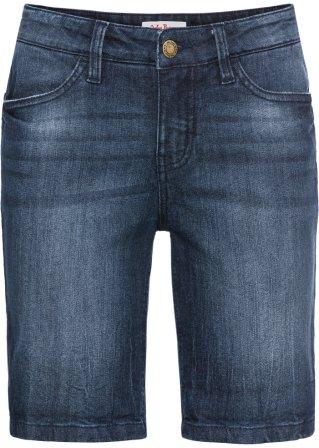 Dal costo ragionevole Shorts di jeans elasticizzato comfort