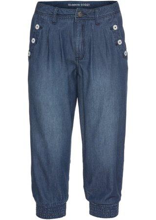 Prezzi più Pinocchietto di jeans
