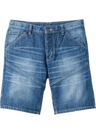 piuttosto Bermuda in jeans regular fit