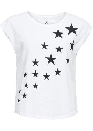 Maglia con stelle