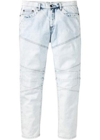 Qualità superiore Jeans loose fit tapered