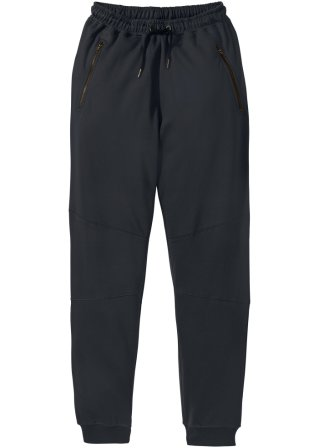 Bella vista Pantalone in felpa slim fit
