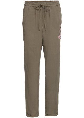 Brillante Pantalone ampio