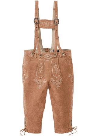 Prezzo abbordabile Pantaloni in pelle bavarese