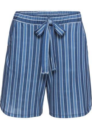 Pantaloncino a righe