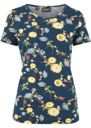 Lowly Prezzo T-shirt a fiori