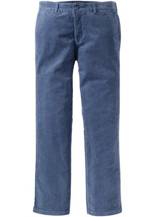 I prezzi più bassi Pantalone chino in velluto regular fit