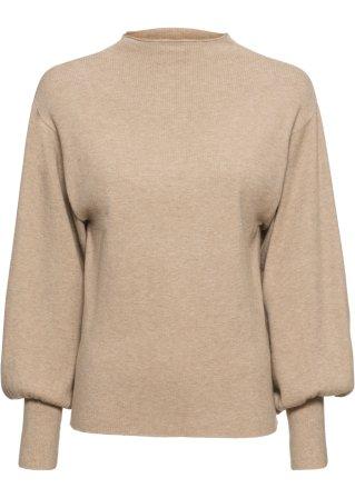 Acquista Authentic Pullover con maniche a palloncino