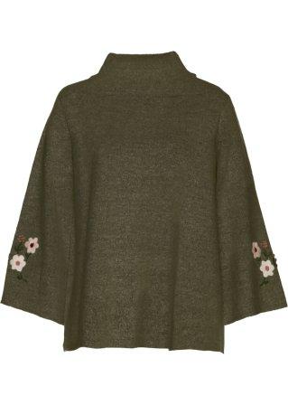 Prezzo Conveniente Pullover ricamato