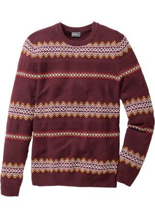 Brillante Pullover regular fit