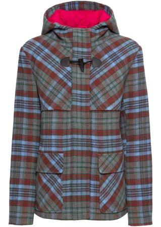 Montgomery in misto lana