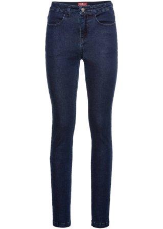 Jeans a vita alta ultra morbidi slim