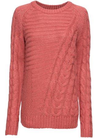 accogliente Fresh Pullover
