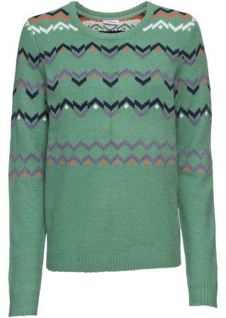 Acquista Sconto Pullover in stile norvegese