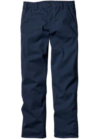 Pantalone chino elasticizzato slim fit