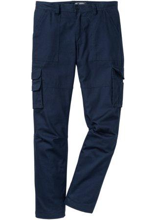 Da poco tempo Pantalone cargo termico con Teflon loose fit