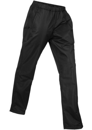 Pantalone termico funzionale foderato