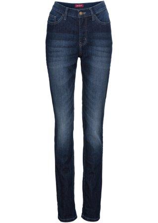 Jeans elasticizzato comfort STRAIGHT