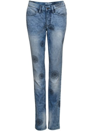 Jeans elasticizzato fantasia Authentik CLASSIC FIT