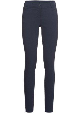 Pantalone in bengalina elasticizzata skinny