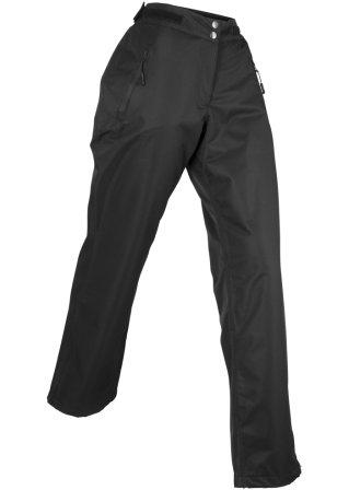 Attraente Pantalone funzionale termico con imbottitura leggera