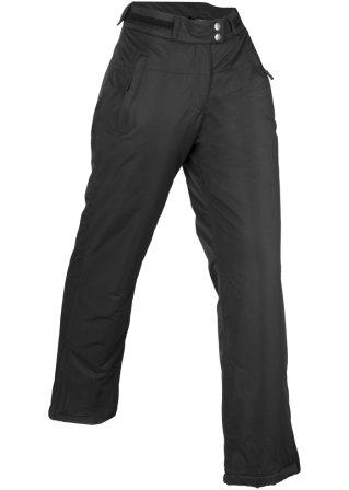 Pantalone funzionale termico imbottito