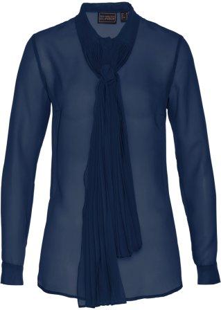 Costoso e fine Camicia con cristalli Swarovski®