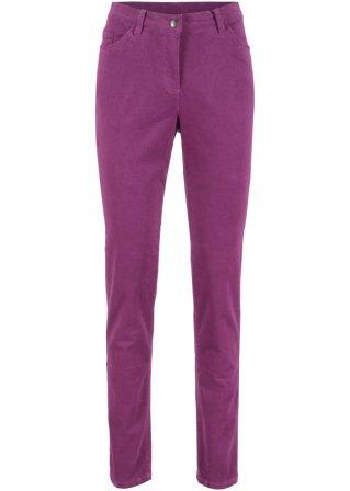 Più confortevole Pantaloni di velluto
