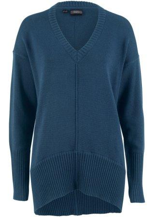 Confortevole Pullover oversize