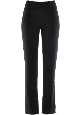 Meraviglioso Pantalone elasticizzato diritto