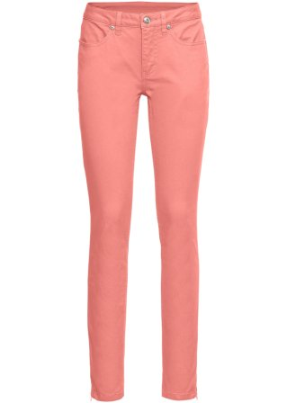 Classico-Fit Pantaloni elasticizzati