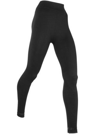 Brillante Leggings ultra elasticizzato senza cuciture livello 2