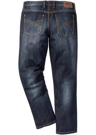 Nuovi stili Jeans