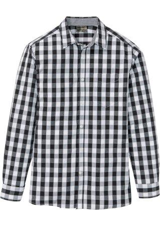 I prezzi più bassi Camicia a quadri a manica lunga