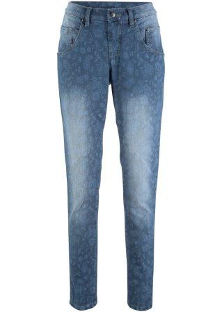 Humble Prezzo Jeans elasticizzato morbido fantasia SLIM