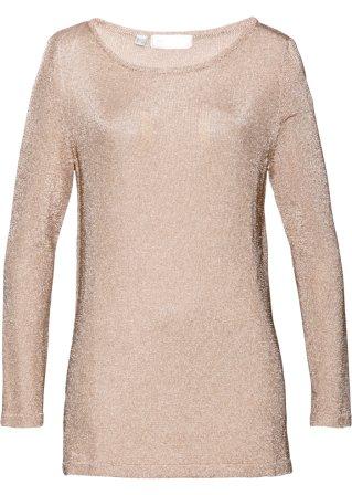 Vero affare Pullover in lurex