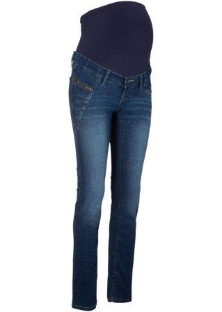 stile di fashional Jeans prémaman ultra elasticizzato